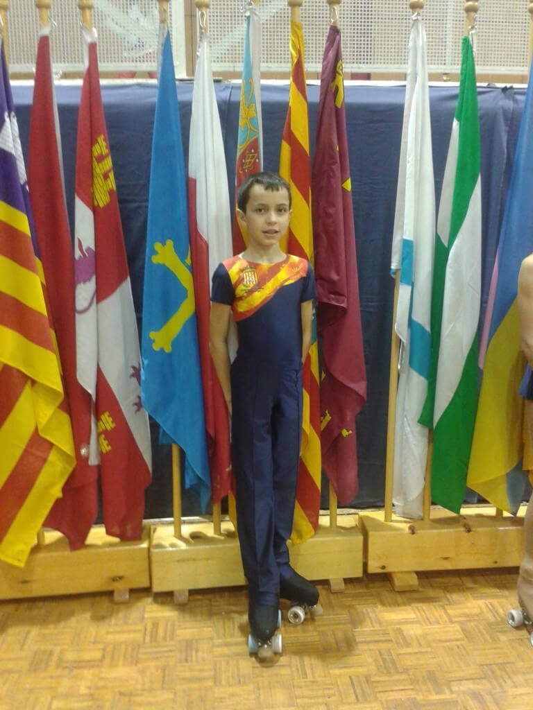 Campionat Espanya Aleví Masculí-2